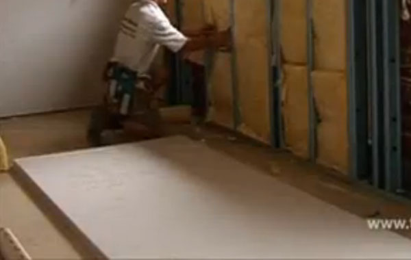 Plasterers introduction